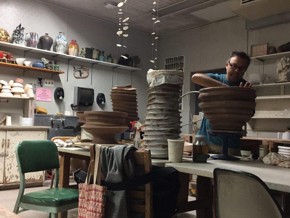 Ceramics Blogs