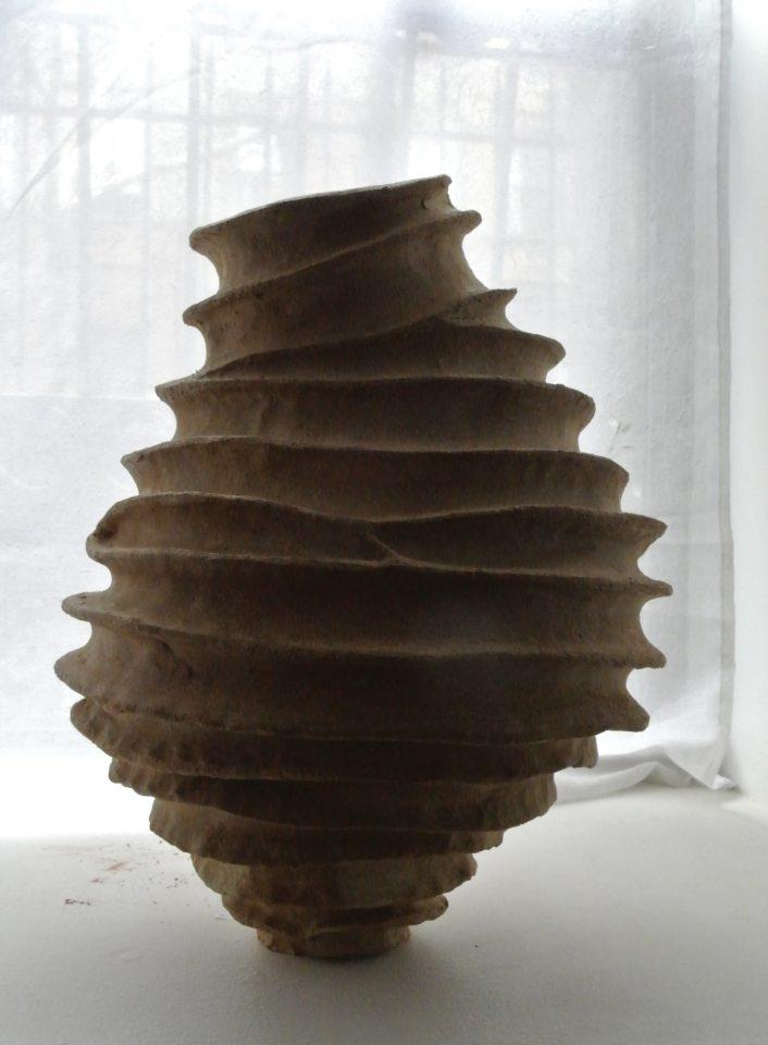 Spiral Vessels